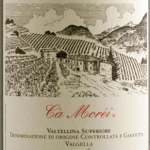 Fay Valtellina Superiore Valgella 'Ca' Morei' 2006-0