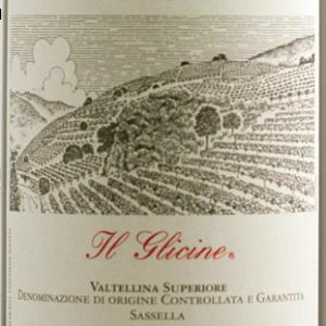 Fay Valtellina Superiore Sassella 'il Glicine' 2007-0