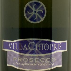 VillaChiopris Spumante di Prosecco -0
