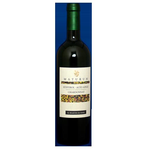 Martini Chardonnay Maturum 2008-249