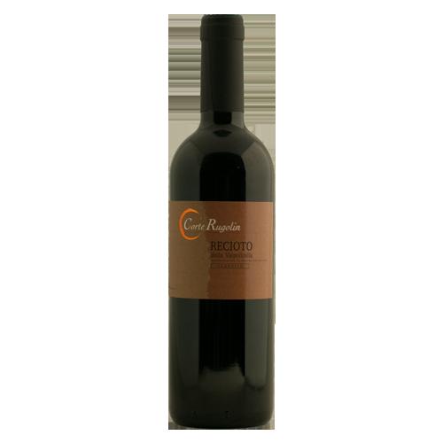 Rugolin Recioto della Valpolicella Classico 2005 (37,5cl) -508