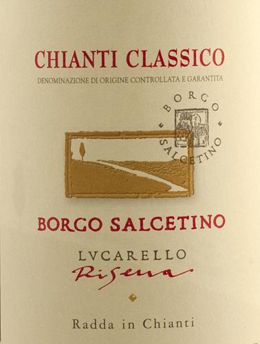 Chianti Classico Riserva Lucarello 2006 Magnum-0