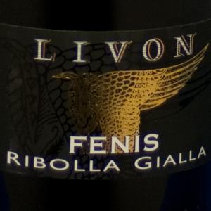 Livon Spumante Fenis Ribolla Gialla -0
