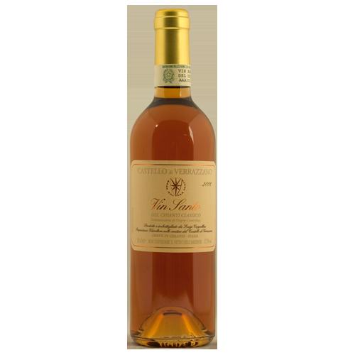 Verrazzano Vin Santo di Montepulciano 2006 (50cl)-555