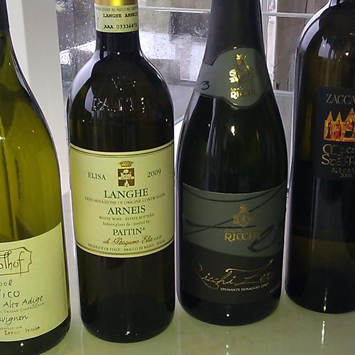 Biologische wijn uit beschermd gebied op Sicilië