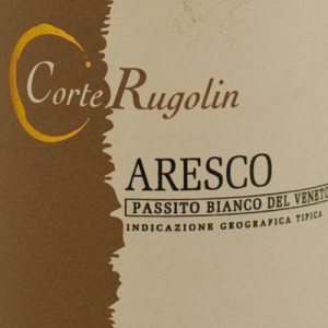Rugolin Vino Passito Aresco 2010 (37,5cl)-0
