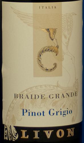 Livon Cru Braide Grande 2011-0