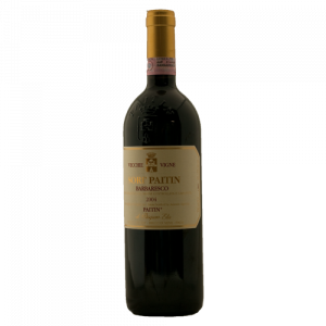 Paitin Barbaresco Riserva Vecchie Vigne 2007-0
