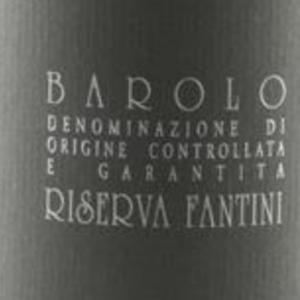Ghisolfi Barolo Riserva Fantini 2005-0