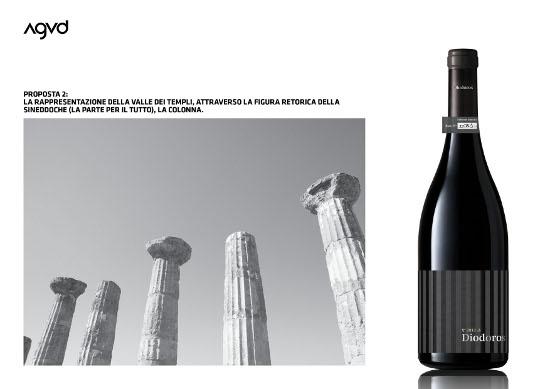 CVA Canicatti Nero d'Avola Diodoros project