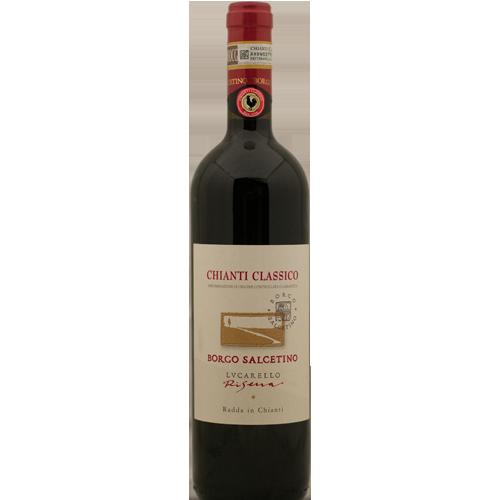 Chianti Classico Riserva Lucarello 2010-1648