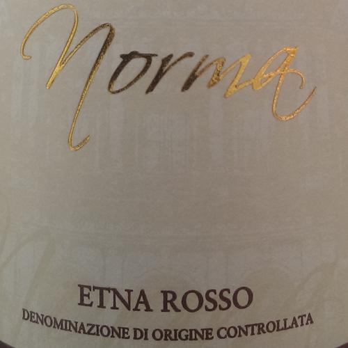 Valenti Norma Etna Rosso 2011-0