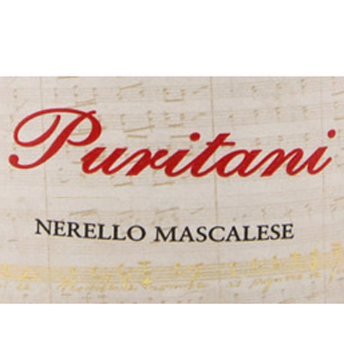 Valenti Puritani Etna Rosso 2011-0