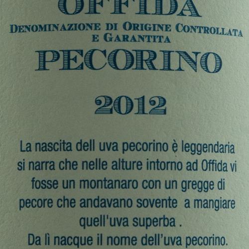 Offida Pecorino DOCG Il Montanaro