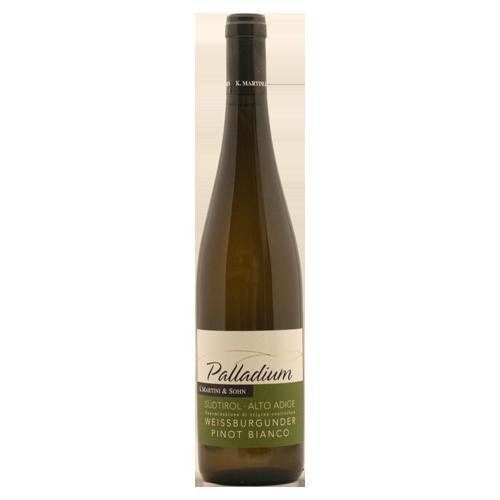 Martini Pinot Bianco Palladium 2014-1944