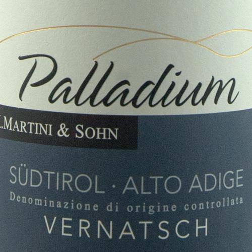 Martini Vernatsch Schiava Palladium