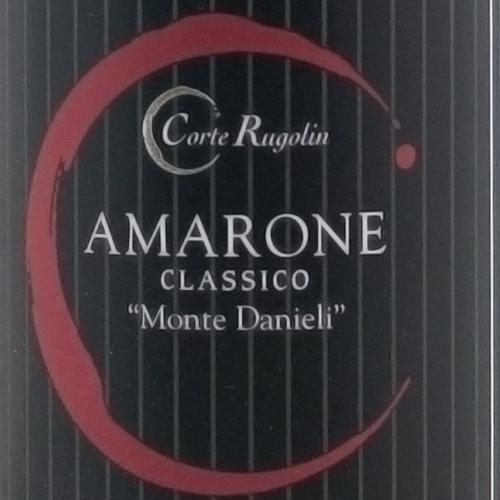 Amarone Monte Danieli