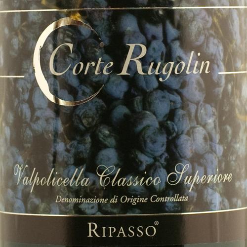 Rugolin Valpolicella Superiore Ripasso 2011 Magnum-1977