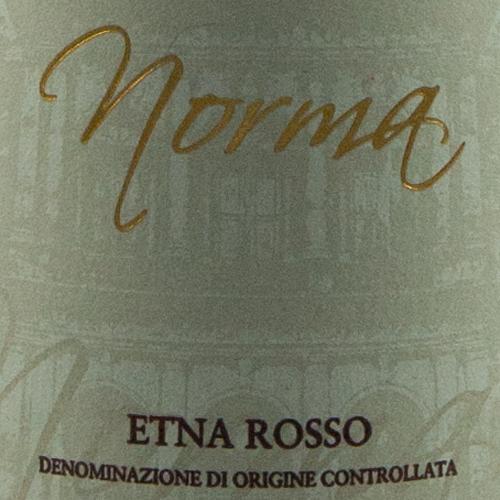 Valenti Etna Rosso DOC Norma