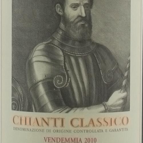 Verrazzano Chianti Classico 2013-0