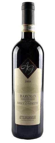 Ghisolfi Barolo Bussia Bricco Visette 2012-2297