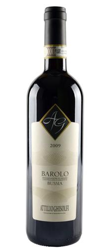 Ghisolfi Barolo Bussia 2012-2295