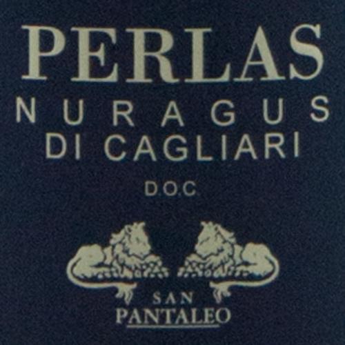 Perlas Nuragus di Cagliari