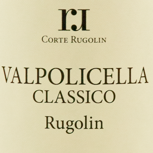 Rugolin Valpolicella Classico 2019