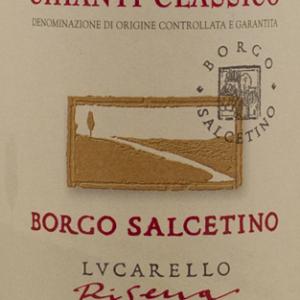 Chianti Classico Riserva Lucarello 2011-0