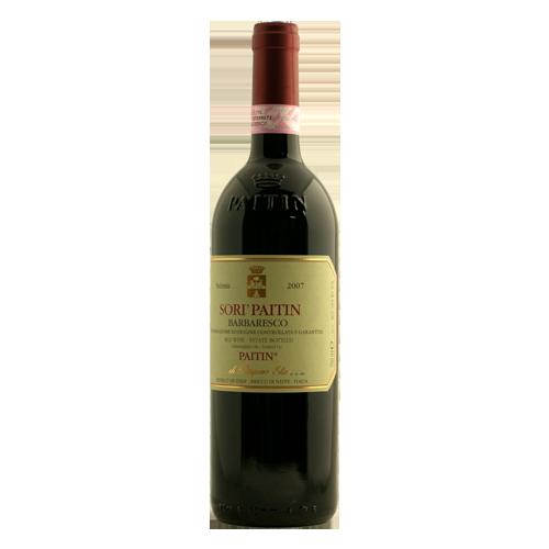 italiaanse-rode-wijn-barbaresco-paitin