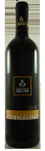 Ricchi Cornalino 50/50