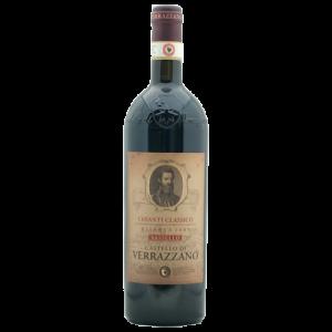 italiaanse-rode-wijn-chiantia-gran-selezione-sasselo
