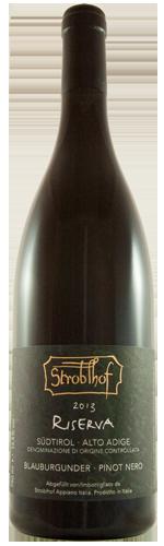 italiaanse-rode-wijn-alto-adige-pinot-nero-riserva