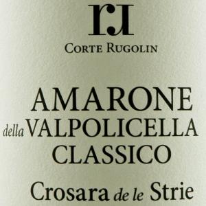 Corte Rugolin Amarone