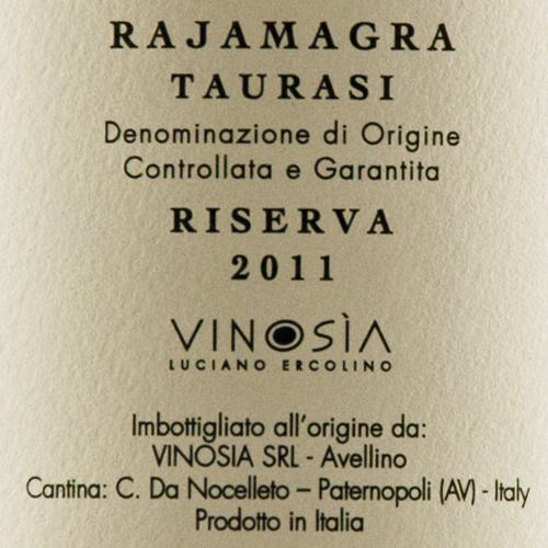 italiaanse-rode-wijn-campania-taurasi-riserva-rajamagra
