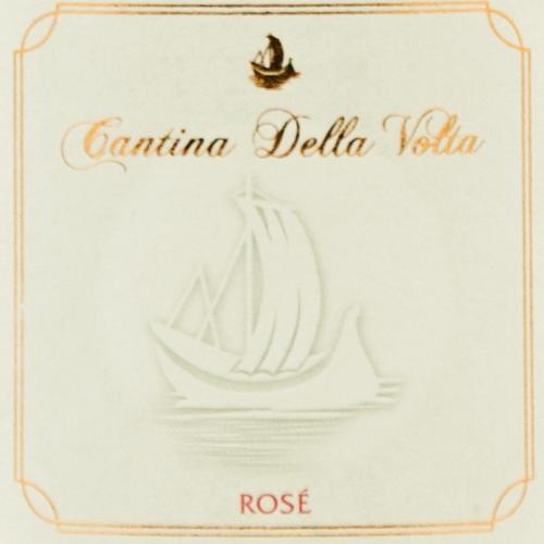 Cantina della Volta Rosé Lambrusco Brut