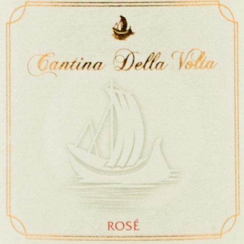 Cantina della Volta Rosé Spumante Brut 2010