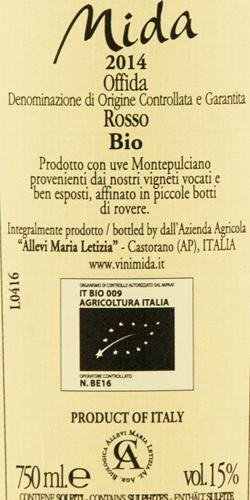 italiaanse-rode-wijn-offida-rosso-mida-allevi