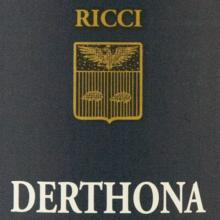 Ricci Derthona Timorasso 2016