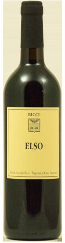 Ricci Elso Bonarda
