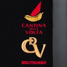 CdV Lambrusco di Sorbara Brutrosso 2016