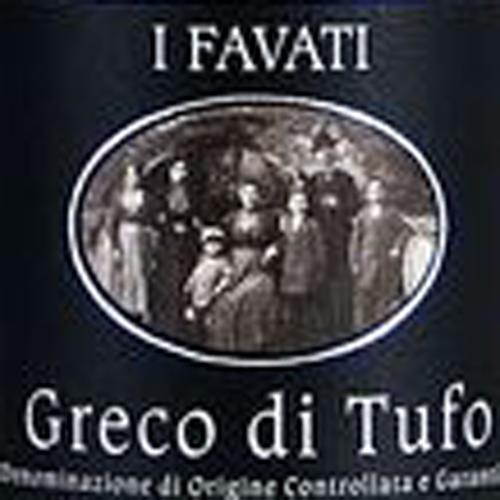 I Favati Terrantica Greco di Tufo