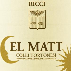 Ricci El Matt Bonarda
