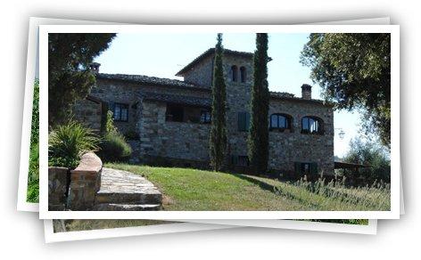 Borgo Salcetino Radda in Chianti