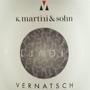 Martini & Sohn Palladium Vernatsch