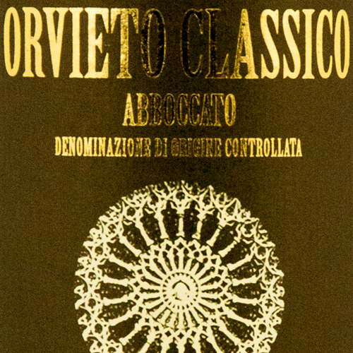 Barbi Orvieto Classico abboccato