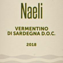 Dolianova Naeli Vermentino di Sardegna 2018