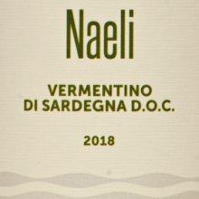 Dolianova Naeli Vermentino di Sardegna 2020