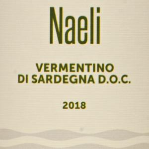 Dolianova Naeli Vermentino di Sardegna