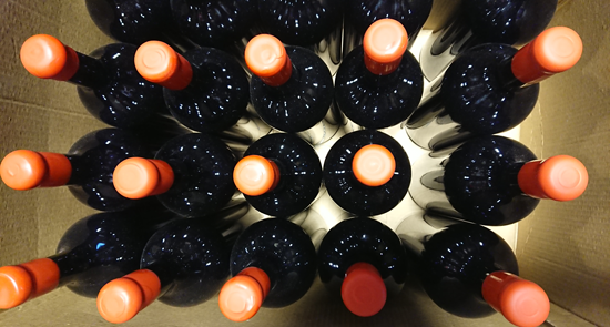 Najaarsactie Thuisproeverij Italiaanse wijnen in 3 delen